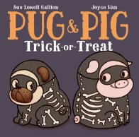 Pug and pig