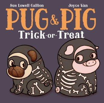 Pug and pig