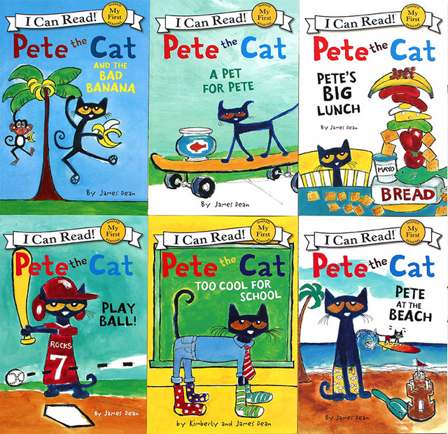 6-books-first-i-can-read-pete-the-cat-kids-classic-story-books-children-early-educaction_640x640