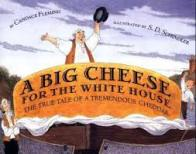 a big cheese