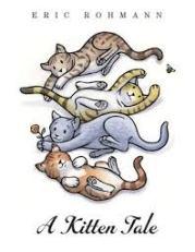 a kitten tale