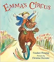 emma's circus