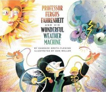 professor fergus
