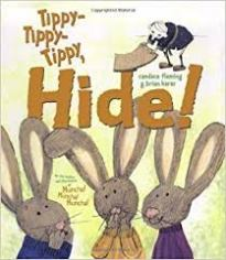 tippy tippy hide