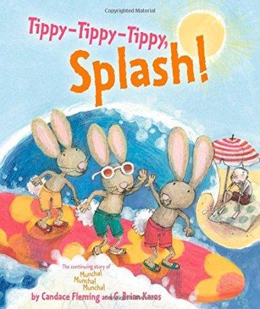 tippy tippy splash