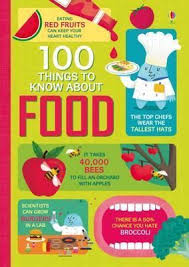100 things to know about