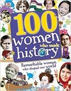 100 women in history