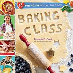 Baking Class Cook