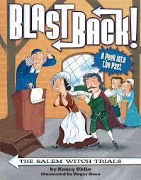 blast back salem witch trials