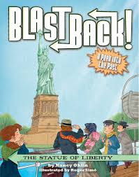 blast back statute of liberty