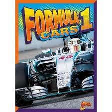 cars formula