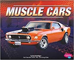 cars muscle