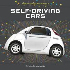 cars self-driving