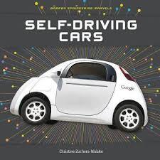 cars self-driving