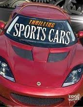 cars sports