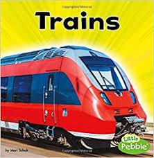 cars trains