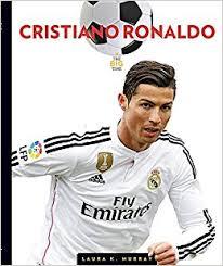 cristiano ronaldo book 2