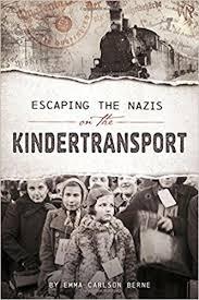 Escaping the Nazis