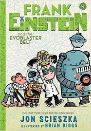 evoblaster