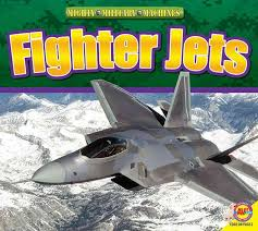 fighter jets green