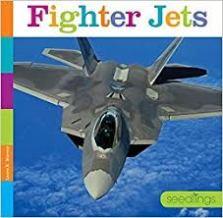 fighter jets seedlings