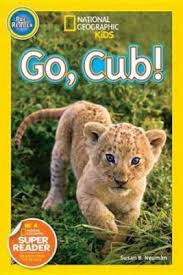go, cub