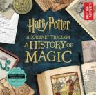Harry Potter History of Magic