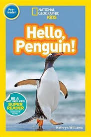 hello, penguin
