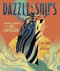 History Dazzleships