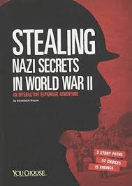 History Steeling Nazis