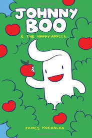 Johnny boo apples