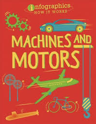 machinds and motors
