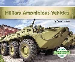 military amphibious