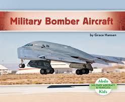 military bomber