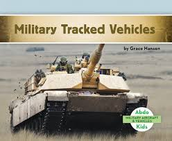 military tracked