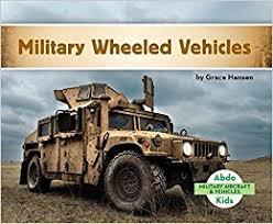 military wheeled
