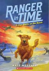 rangers in time d