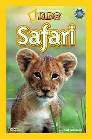 safari national geographic