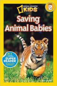 saving animal babie