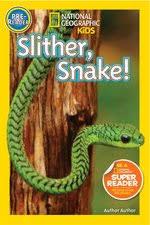 slither, snake