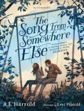 Song frome somewhere else
