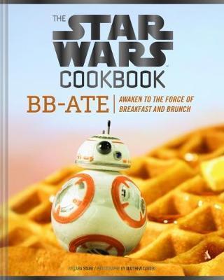 Star Wars BB Ate