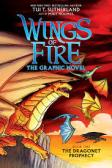 wings of fire graphic