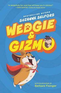 Wedgie Gizmo