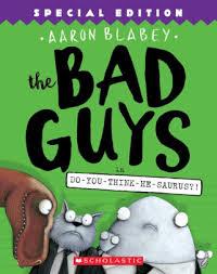 bad guys 7