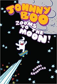 boo saves the moon