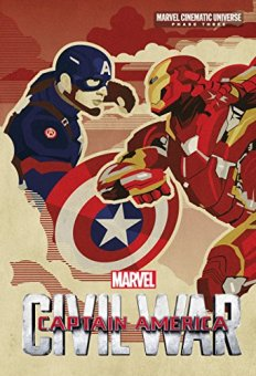 Civial War Captain America
