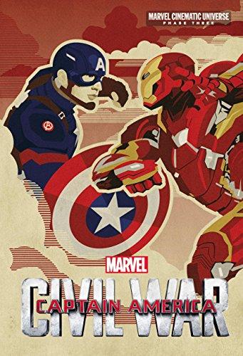 Civial War Captain America