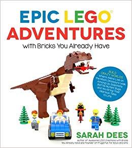 epic LEGO