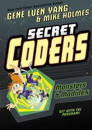 secret coders 6